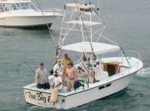 big eye costa rica fishing charters