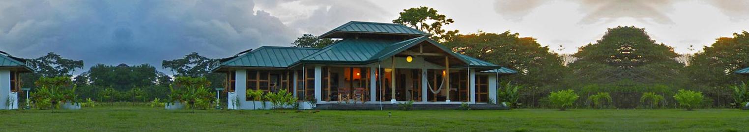Osa Pelican House, Puerto Jimenez, Costa Rica